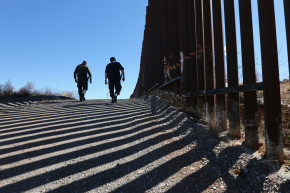Illegal Immigration Dips To Pre-Obama Levels