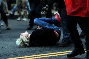 Inauguration Day Protestors Hit With New Felony Charges