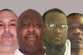 Arkansas' Execution Spree Ends With 50 Percent 'Success' Rate