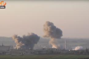 Chemical Attack In Syria Kills Dozens, Including Children
