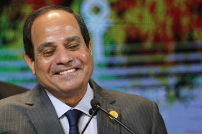 Egyptians Post Hard Questions For President In AMA