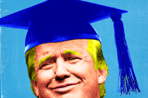 Commencement Chaos: The Trump Effect On Graduation Speakers
