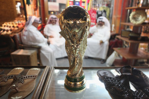 Qatar Is Still Abusing World Cup Workers, Per Amnesty International