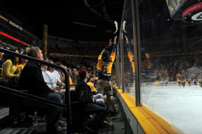 The Nashville Predators' Catfish-Throwing Fan Could Go To Jail