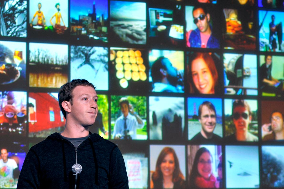 Mark Zuckerberg says he's not running for public office