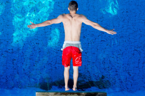 Happy Summer: Pool Poop Parasite Outbreaks Are Getting More Common