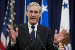 Most Elected Officials Have Nothing But Praise For Robert Mueller