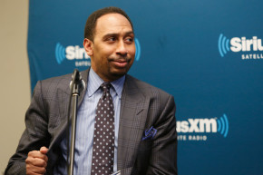 Stephen A. Smith Is A Good Cable News Pundit, Really