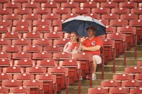 Cincinnati Is Broke Thanks To Sports Stadiums