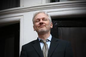Sweden Is Dropping Its Rape Investigation Of Julian Assange