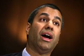 FCC Is Honoring Fake Anti-Net Neutrality Rants Left By Bots