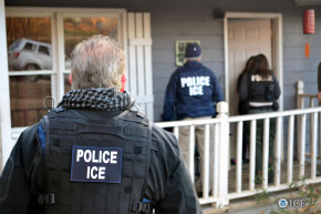 Under Trump, ICE Arrests 100 Noncriminal Immigrants A Day
