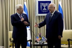Trump's Leak Of Israeli Intel To Russians Could Damage Ties