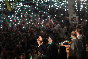 Iranian Hardliners Finally Join Social Media Ahead Of Elections