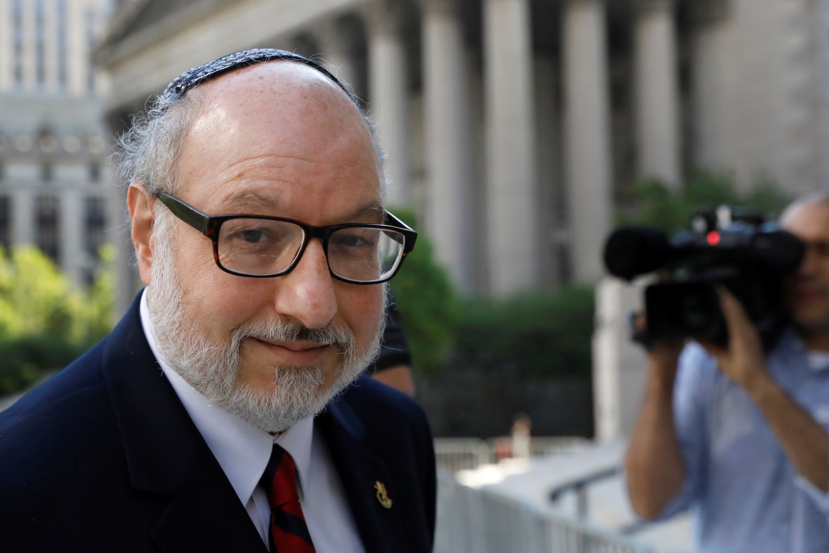 Top Trump aide won't say if Western Wall is part of Israel