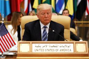 Donald Trump Just Got Played In Saudi Arabia. 'Bigly.'