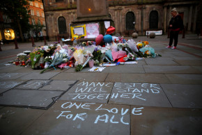 Sophistication Of Manchester Bomb Implies There Was Help