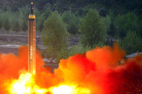 How Powerful Is North Korea's New Missile?