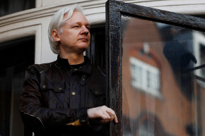 Will Assange Ever Exit Ecuador's Embassy?