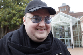 So Who is Kim Dotcom and Why Is He Back In The News?