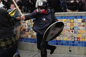 'Alt-Right' Militants Prepping For 'Battle Of New Orleans'