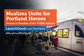Muslim Activists Crowdfund For Victims Of Portland Stabbing