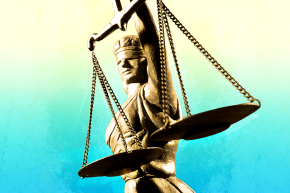 Can A Crowdfunding Site Help Make The Justice System More Just?