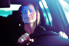DHS Face Recognition Tech Could See Through Car Windows