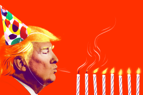 The World's Wishes For Donald Trump's Birthday