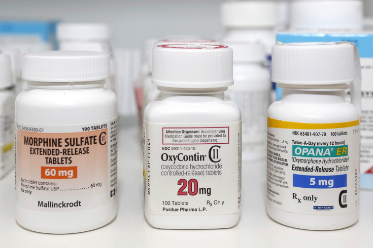 In A First, FDA Calls For Deadly Painkiller To Be Taken Off Market