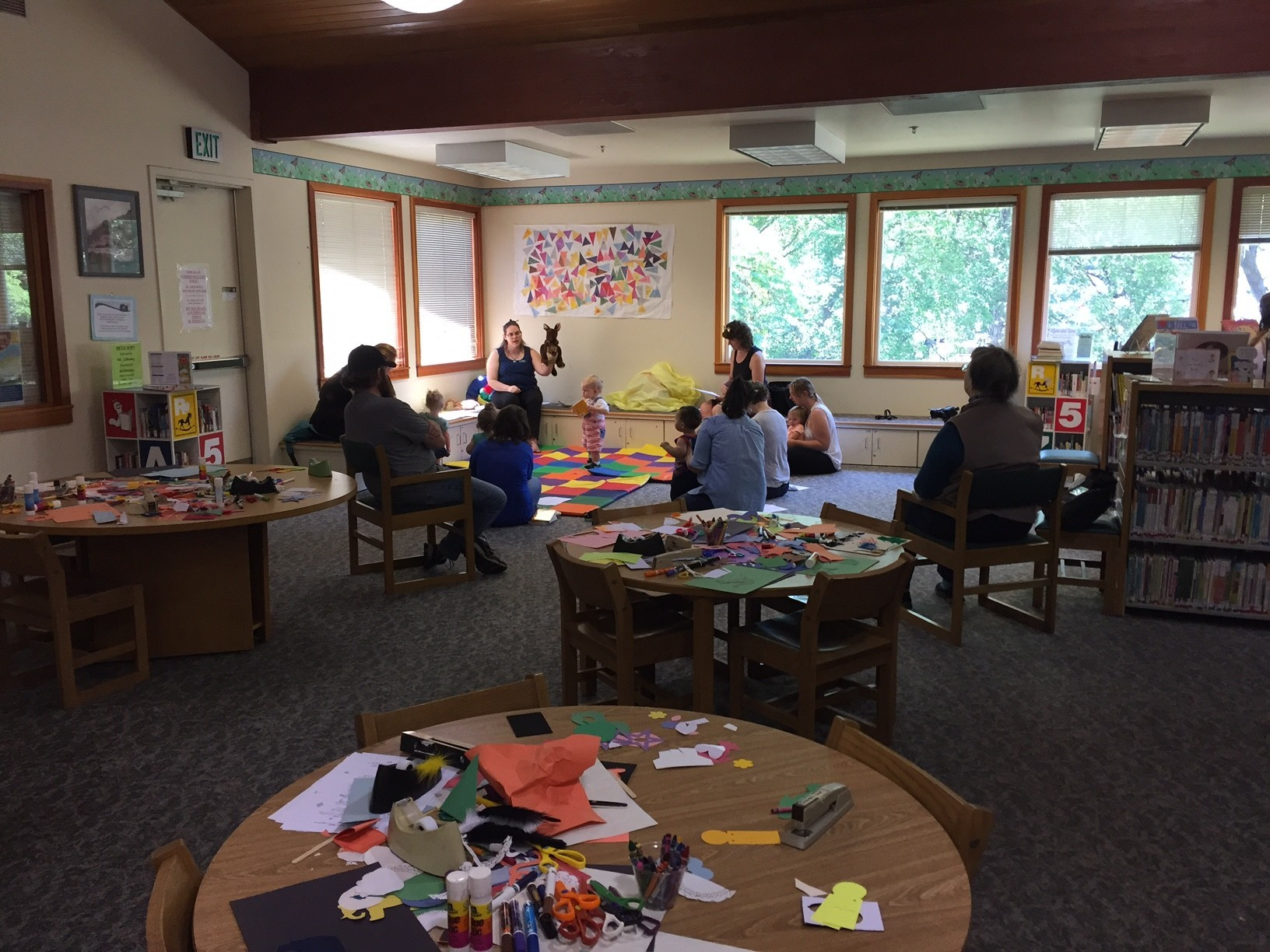 Douglas County Oregon Library 5