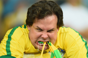 Documentary Alleges Major Doping Crisis In Brazilian Soccer