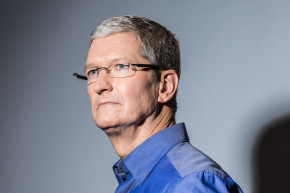 Tim Cook Finally Confirmed Apple's Self-Driving Technology