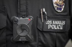 Body Cam Data: Cops Are Nicer To White People In Traffic Stops