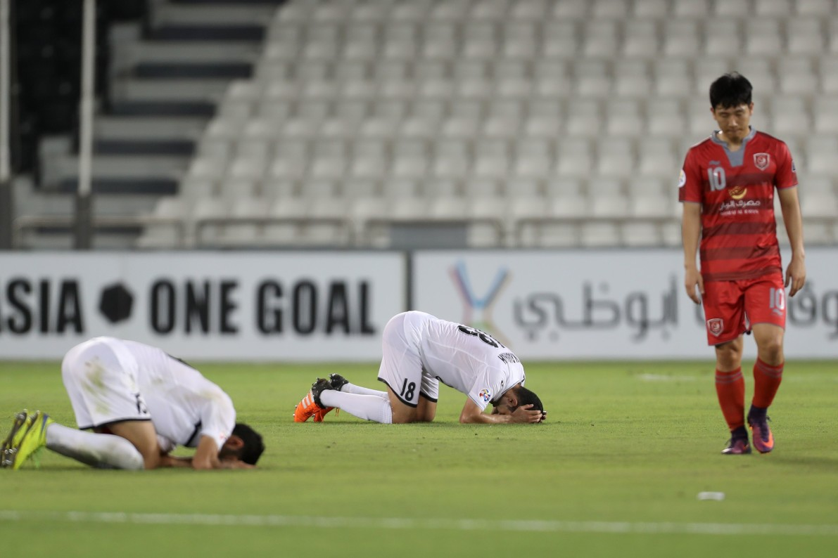 AFC monitoring Qatar crisis, hoping to minimize impact on matches