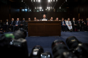Democrats And Republicans Watched Two Very Different Comey Hearings