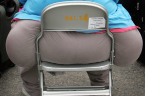 One-Third Of World Is Now Overweight Or Obese