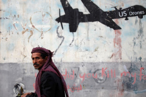 US Only Recognized A Fraction Of Civilian Deaths In Middle East