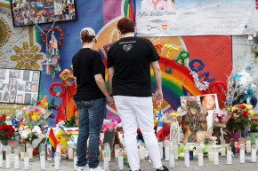 Remembering The Pulse Nightclub Shooting — One Year Later