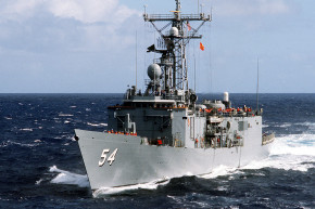 Old U.S. Navy Ships Might Sail Once Again