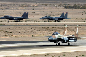 Qatar Signs $12 Billion Deal With U.S. To Buy F-15 Jets