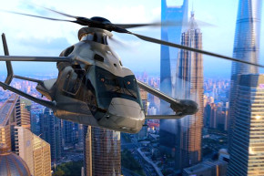 Airbus Wants To Put Wings On Helicopters