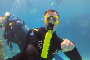 Scuba Diving For Dummies