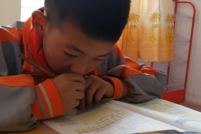 Is This The Loneliest Student In China?