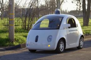 Google Retires Its Mini Self-Driving Vehicle