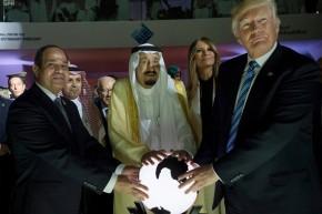 Arab States Sever Ties With Qatar, Jeopardizing Trump's Anti-Iran Axis