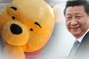 China Banned Winnie The Pooh For Looking Like Its President