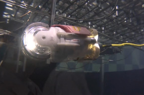 This Underwater Robot Searches For Nuclear Waste