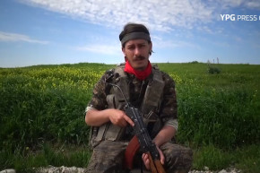 This Former Occupy Wall Street Protester Was Killed Fighting ISIS