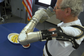 Vets Receive Life-Changing Prosthetics